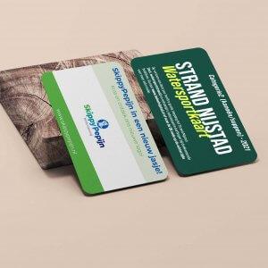 duurzame kraskaarten drukken, druuzame kraspasjes drukken, duurzame kraskaarten
